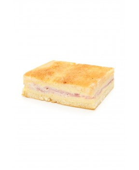 CROQUE-MONSIEUR TRADITION