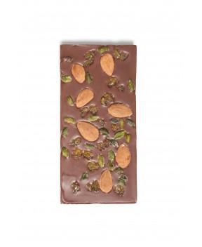 TABLETTE DE CHOCOLAT -...