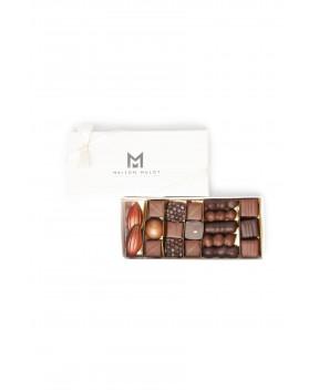 ECRIN DE CHOCOLATS MIXTES
