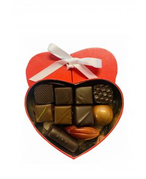 GRAND COEUR CHOCOLATS - MIXTES
